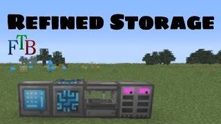 sky factory 3 refined storage importer - Thủ thuật máy tính - Chia
