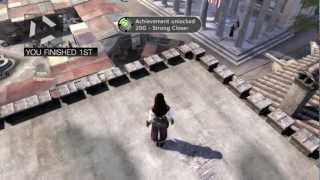 Assassin's Creed: Brotherhood - Strong Closer