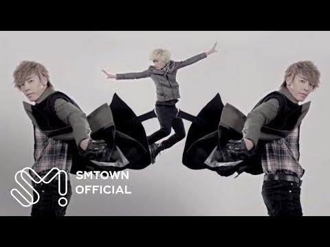 Super Junior - A-CHA