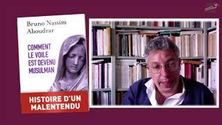 Rencontre littéraire avec Bruno Nassim Aboudrar