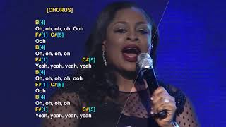 Sinach   Give Thanks Lyrics And Chords