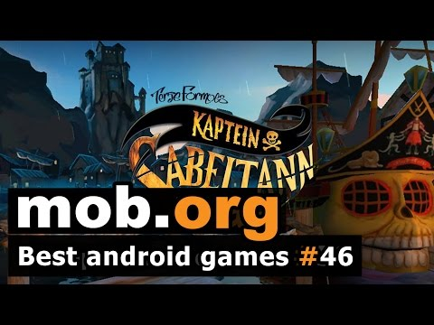 Best Android Games - №47