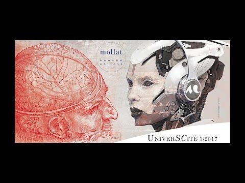 UniverSCité - L'humain entre humanisme et posthumanisme