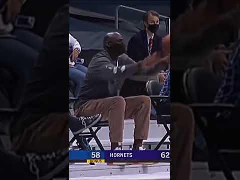 Michael Jordan 🏀 #shorts #nba #michaeljordan