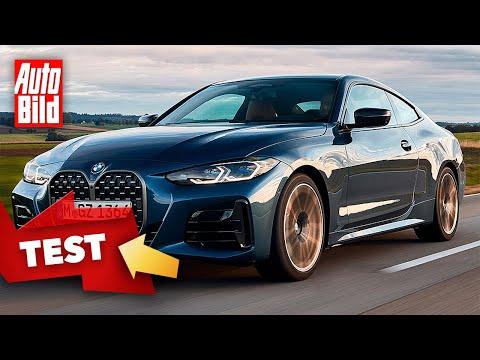 BMW M440i (2020): Test - Fahrbericht - Coupé - Motor - Info