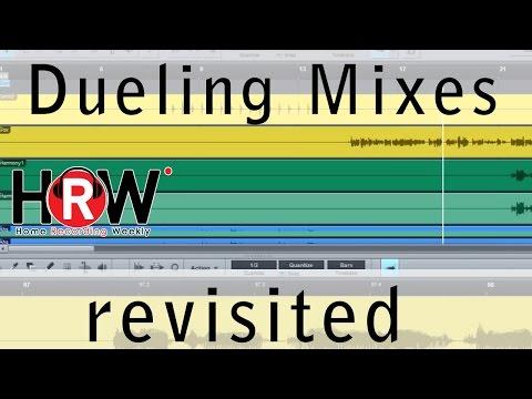Dueling Mixes reviewed, take 2