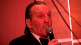 Brian London talks about Fighting Muhammad Ali