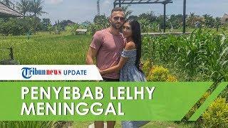 Penyebab Istri Striker Bali United Ilija Spaso, Lelhy Arief Meninggal Dunia, Dua Hari Dirawat di ICU
