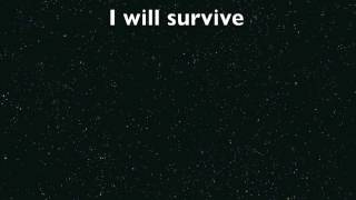 I will survive-- Abi Alton