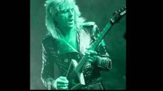 Judas Priest- I'm a Rocker (with Lyrics)