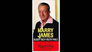 Our Leader- Harry James (Complete Album) 1967