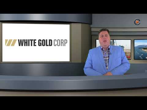 Newsflash #81 With Panoro Minerals & White Gold