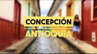 Concepción, Antioquia