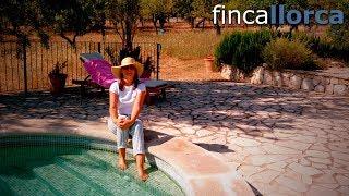 Video Rural Villa on Mallorca Sa Volta