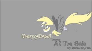 Derpy Duet covers At The Gala