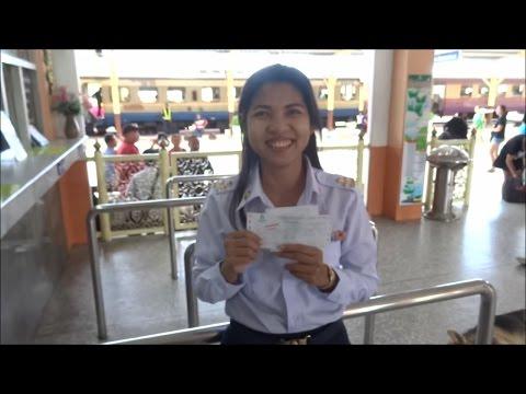 Pakse Laos to Bangkok
