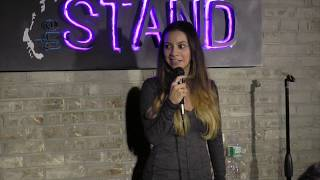 EMOTIONALLY EXHAUSTING - Liz Miele FULL SPECIAL