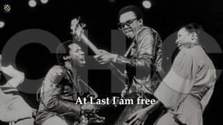 Chic - At last I am free (live) [HQ)
