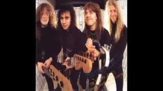 Metallica - The $5 98 EP, Garage Days Re Revisited (Full Album)