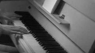 My girl - Aaron Neville (piano)