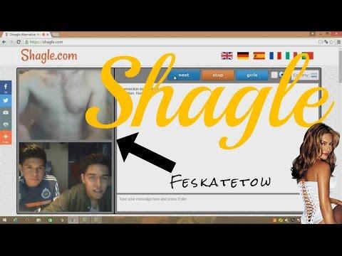 Shagle (Shagle.com) Video 1