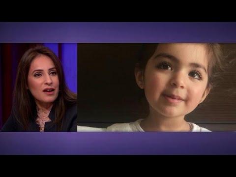 "Moeder ontvoerde Insiya: ""Het is een ware hel"" - RTL LATE NIGHT"