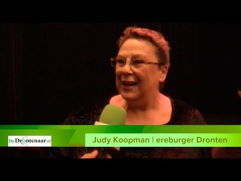 Toespraak van burgemeester en bekendmaking ereburger op 3 januari