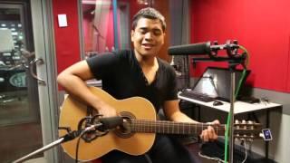 Bagai Hidup Semula- Aizat Amdan Live @ Carta Hits Gegar