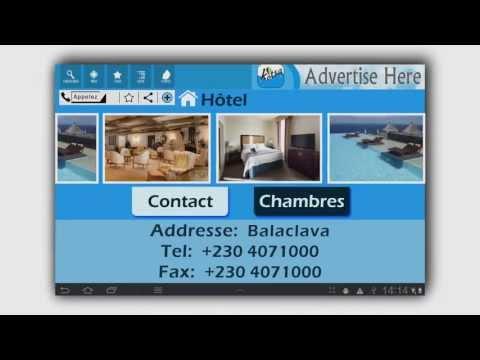 Video of Kotsa Mauritius Mobile Guide