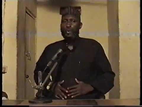 Gaskiya Dokin karfe 4/5: Shaikh Albani Zaria