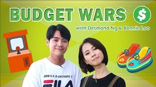 Budget Wars with Bonnie and Desmond