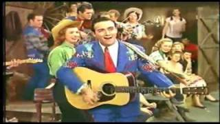 Faron Young-I've Got Five Dollars...mov