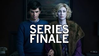 BATES MOTEL SERIES FINALE 5x10 The Cord BREAKDOWN/ANALYSIS (Season 5 Episode 10)