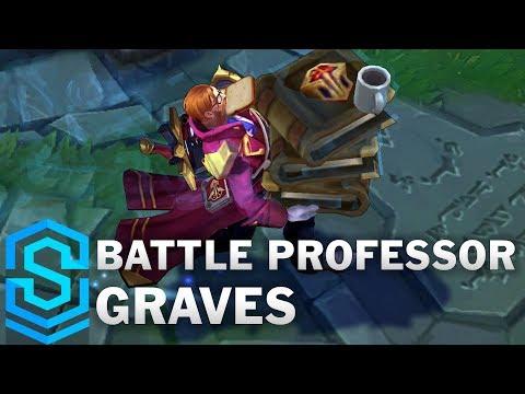 Lol Best Graves Skins All Graves Skins Ranked Good To Best Gamers Decide Graves build guide for league of legends. lol best graves skins all graves