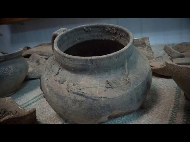 У Опішному – нова археологічна знахідка