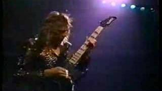 Judas Priest - Painkiller - Live in Detroit 1990