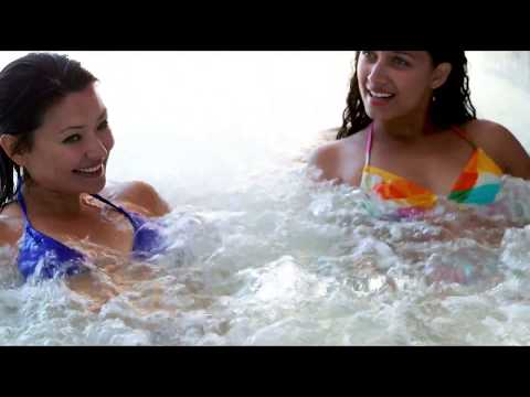 Leisure Time Spa Minerals Video video