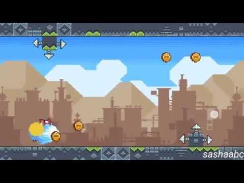 gravity dash обзор игры андроид game rewiew android