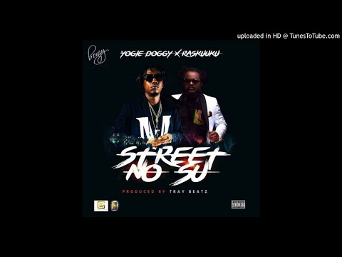 Audio: Yogie Doggy & Ras Kuuku – Street No Su