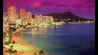 5 Places To Visit In Honolulu Hawaii