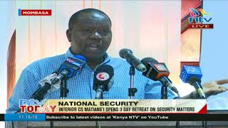 State stops Mwea resettlement - VIDEO
