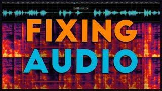 Reduce Noise From Your Audio