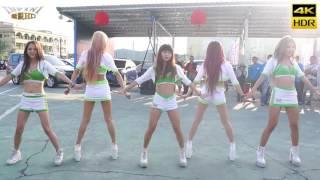 跳跳糖 熱舞 小叮噹PPAP(4K HDR)@車之輪汽車百貨[無限HD] 🏆