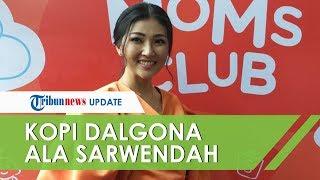 Dalgona Coffee ala Sarwendah, Campur Susu agar Aman untuk Buah Hati