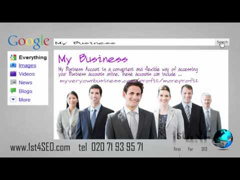 Google Local Business | London Local SEO Expert | Search Engine Optimisation