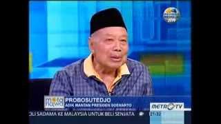 Download Video Mata Najwa: Rindu Daripada Soeharto Part 1 MP3 3GP MP4