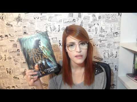Resenha: O Desafio de Ferro - Cassandra Clare e Holly Black