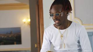 Barnaba Classic - Nyang'a Nyang'a (Official Video) Sms 7974317 to 15577 Vodacom Tz