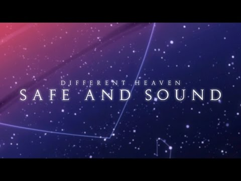 Different Heaven Safe And Sound Chords