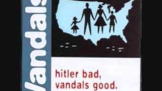 The Vandals - Fucked Up Girl